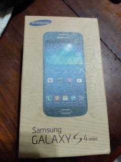 Celular Samsung S4 Mini Para Repuesto