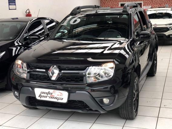 Renault Duster 1.6 Dakar