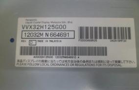 * Régua De Leds Panasonic Tc L32x5b