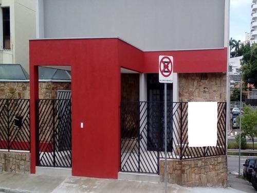 Salão Comercial Para Locação, Anhangabaú, Jundiaí - Sl07871 - 32042060