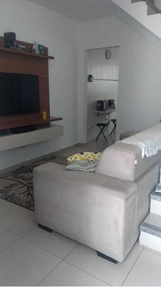 Excelente Casa Em Edson Passos Nova E Mobiliada