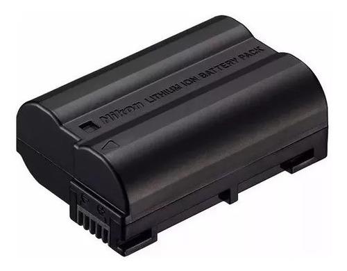 Batería Cámara Nikon En-el15 D7200 D7500 D500 D750