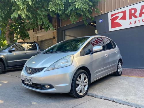 Honda Fit 1.5 Exl At Ivtec