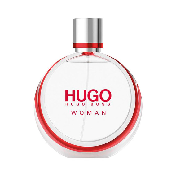 Perfume Hugo Boss Woman Feminino Eau De Parfum 30ml