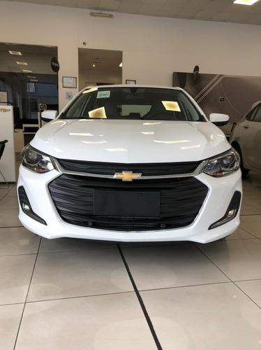 Chevrolet Onix Premier At 1.0 -fym