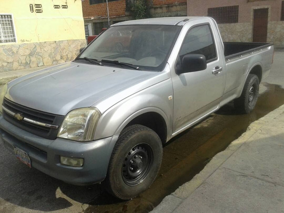 Chevrolet Pick Up Luv Max 4x2, 2007