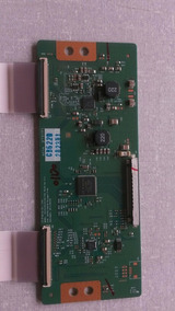 Placa Tcon Philips 42pfl5007g/78