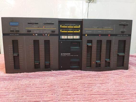 Amplificador Pioneer Sa-05 Stereo