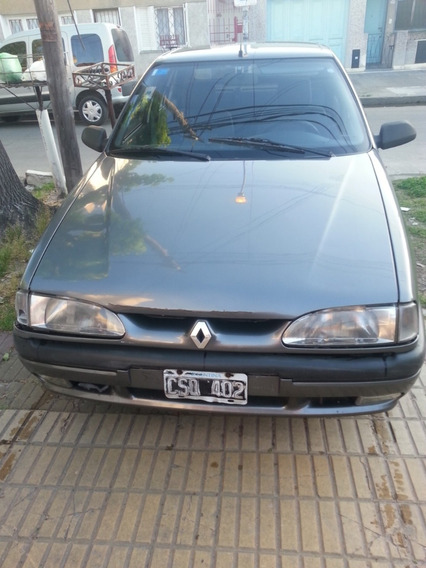 Renault 19 Re - Mod. 99 - Gnc - Titular