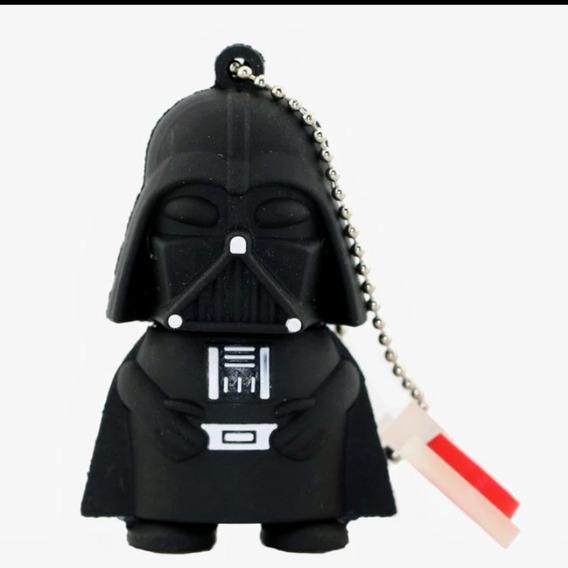 Pen Drive 64gb Darth Vader