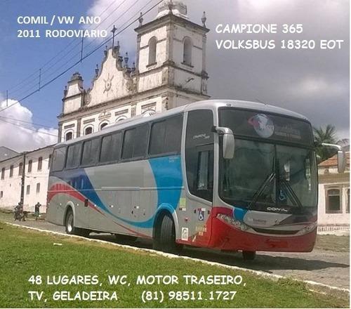 Imagem 1 de 8 de Ónibus Rodoviário