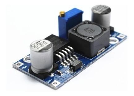150 Unidades Regulador Dc Dc Step Down Lm2596