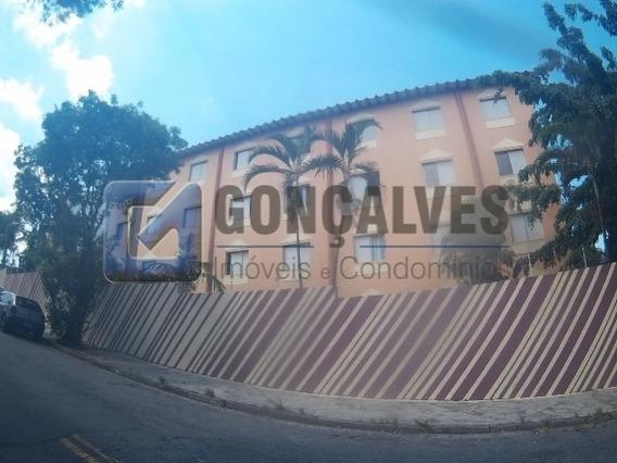Venda Apartamento Sao Bernardo Do Campo Vila Euro Ref: 57564 - 1033-1-57564