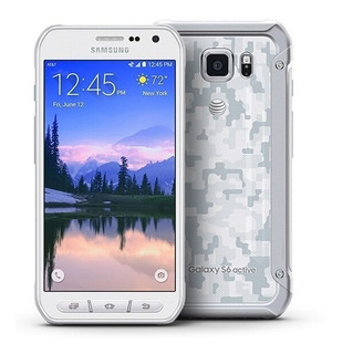 Samsung S6 Active, Versión Usa, Todo Terreno!!