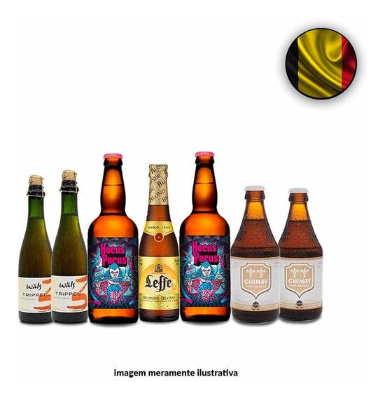 Kit Escola Belga