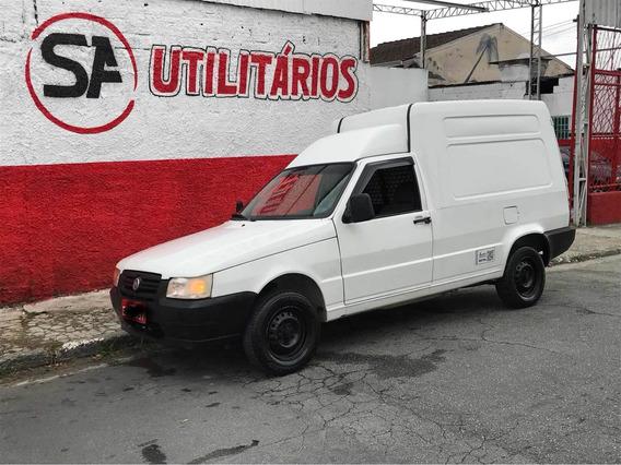Fiat Fiorino 1.3 Flex 4p 2011