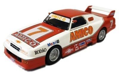 Stock Car - A Coleção Oficial Chevrolet Opala (1991) N22