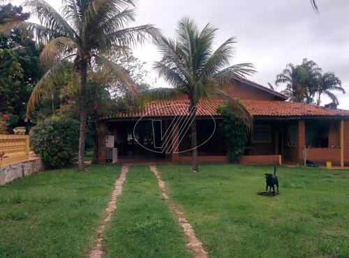 Casa À Venda Em Parque Xangrilá - Ca224483