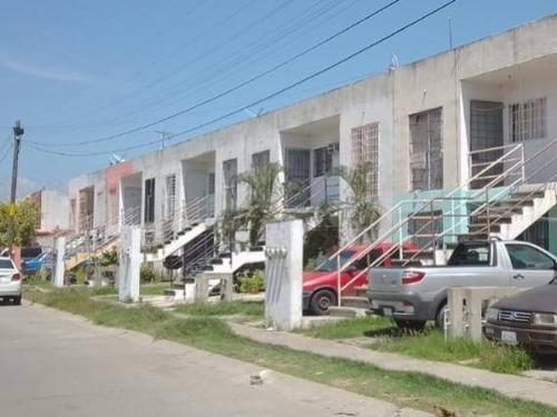 Imagen 1 de 8 de Excelente Departamento En Fracc. Costa Dorada Homex