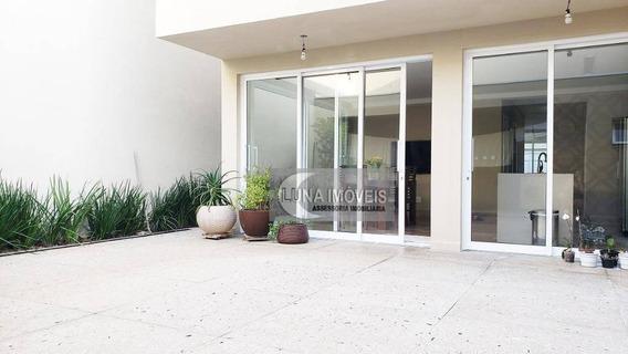 Sobrado Com 4 Dormitórios À Venda, 281 M² Por R$ 1.300.000,00 - Jardim Hollywood - São Bernardo Do Campo/sp - So0625