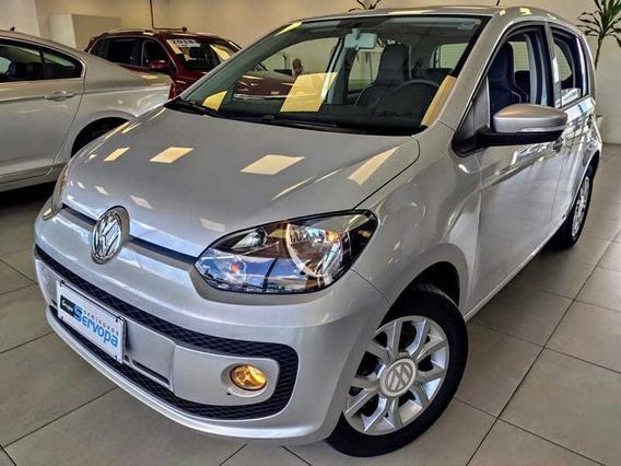 Volkswagen - Up High Tsi