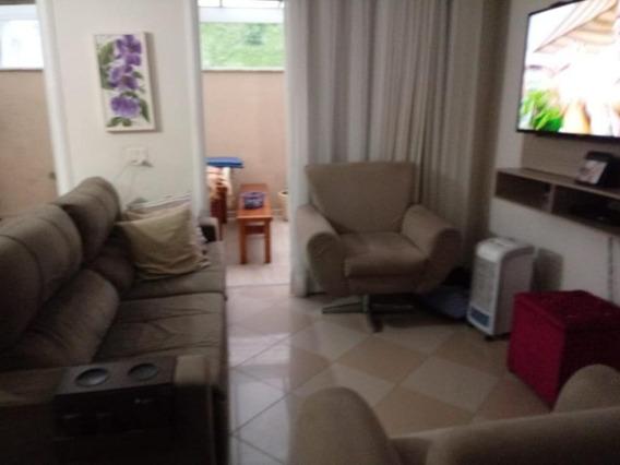 Sobrado Com 3 Dormitórios À Venda, 90 M² - Cangaíba - São Paulo/são Paulo - Cód. So2621 - So2621
