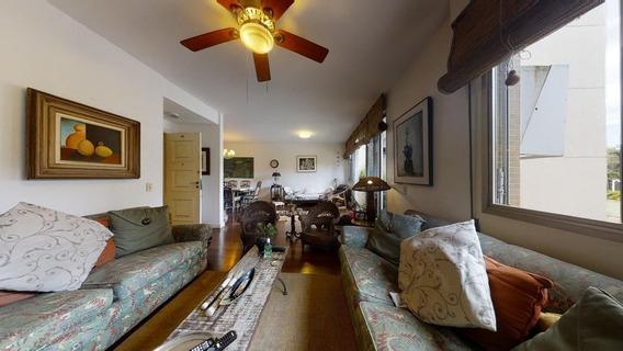 Apartamento - Gavea - Ref: 1862 - V-1862