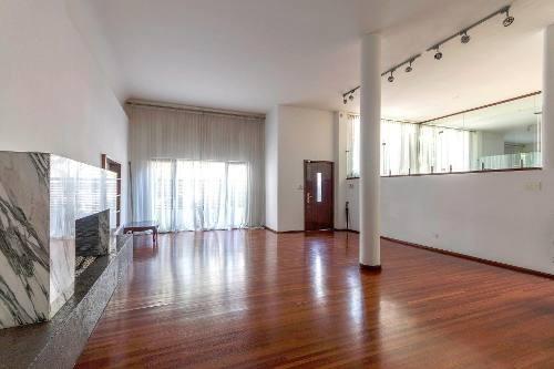 Rento Hermosa Casa En Lamartine Polanco