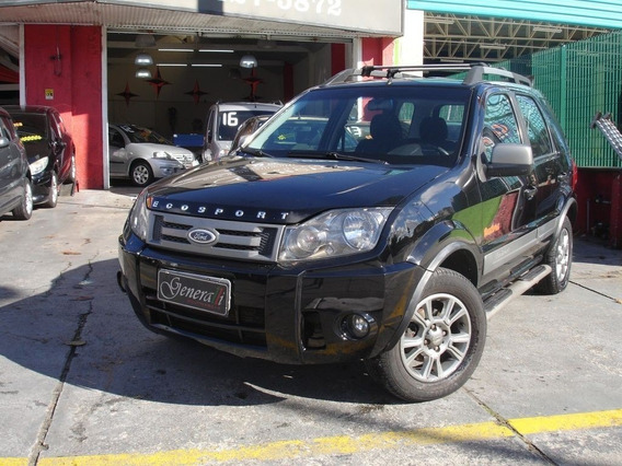 Ford Ecosport 1.6 Freestyle 8v 2012