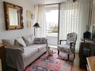 Departamento 1 Dormitorio Santa Isabel Con Serrano
