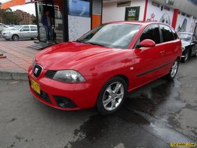 Seat Ibiza Sport Mt 2000cc 5p 8v