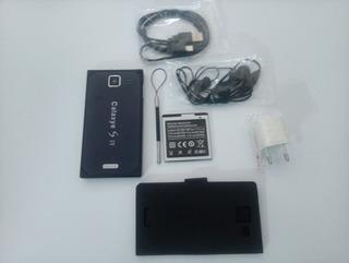 Celular Samsung Calaxye S Iv I9400 Segunda Linha