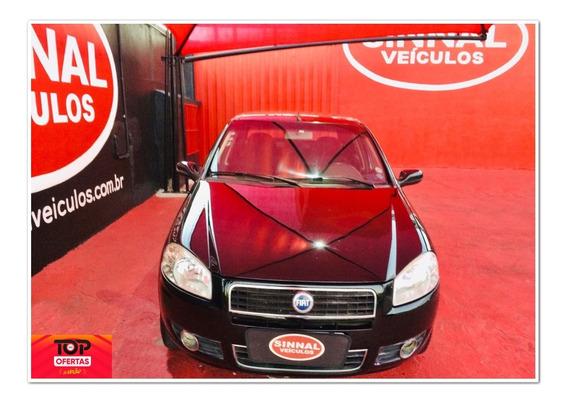 Fiat Palio - 2007/2008