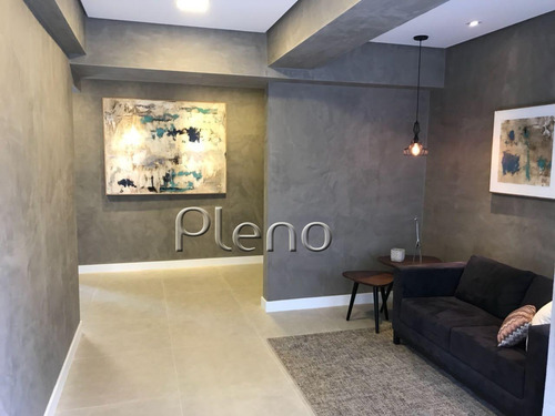 Loft À Venda Em Jardim Proença - Lo013347