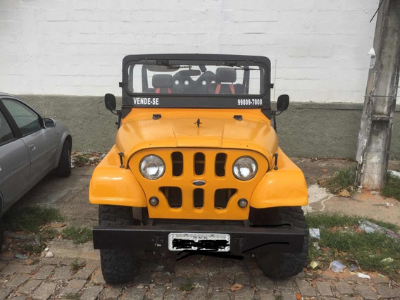 Jeep Jeep 1978