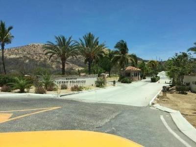 Lt 6 Mza7 Av.costa Azul Rancho Cerro Colorado Mls#17-1697
