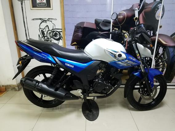 Yamaha Szr 150 2019
