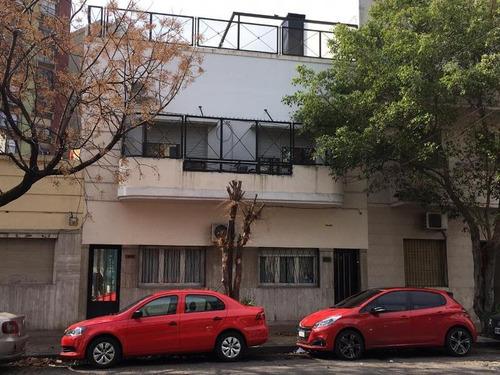 Hermoso Ph 4 Amb Ent Indep Al Fte C/terraza Y Quincho 183m2!