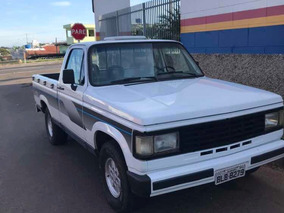Chevrolet D-20 Gm D20 Ano 87