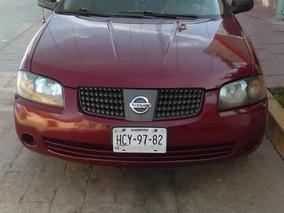 Nissan Sentra 2.0 Premium 6vel Ee Qc Mt 2007