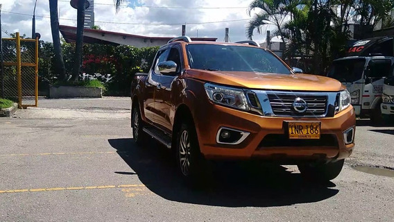 Nissan Frontier Np300 D23 Le At 2.5 Turbo Diesel 4x4 Dc