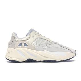 Tenis adidas Yeezy 700 Analog Boost Kanye West Off White