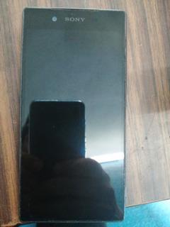 Pantalla Sony Z5 Original, Con Todo Y Marco Y Tapa