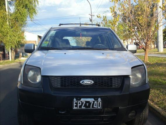 Ford Ecosport 2.0 4wd Xlt 2004 Excelente