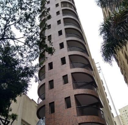 Apartamento Em Higienópolis, São Paulo/sp De 200m² 4 Quartos Para Locação R$ 5.500,00/mes - Ap309271
