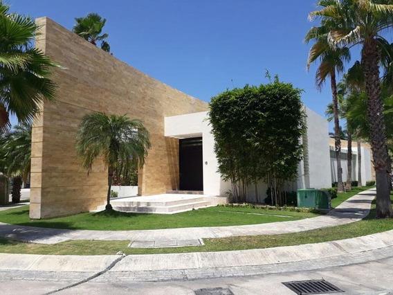 Lujosa Residencia En Venta, Villa Magna, Cancun