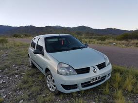 Renault Clio 2 2007 1.2 Pack 2