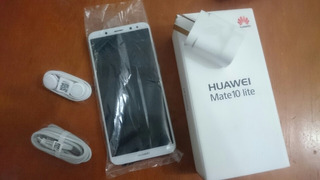 Huawei Mate 10 Lite Tomo Menor Valor Y Diferencia