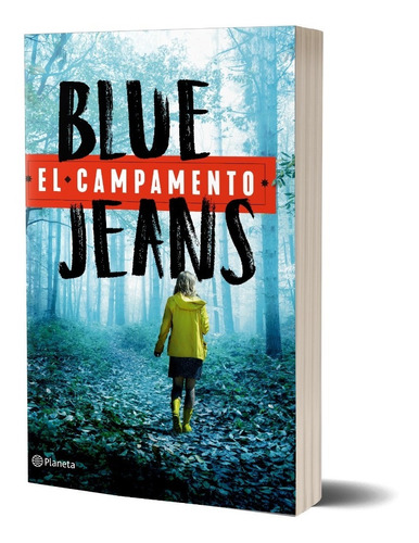 El Campamento De Blue Jeans - Planeta