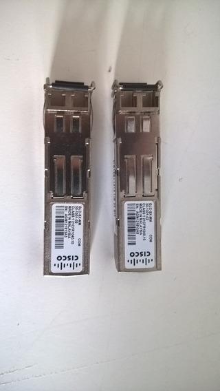 Mini-gbic Cisco 1000base-sx - Glc-sx-mm